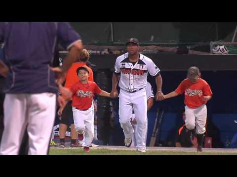 Gara 5 Italian Baseball Series Rimini-UnipolSai Bologna