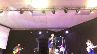 David Otero Medley | World Changers 2017