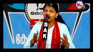 Mono Act 11 - Raavanaputhri (Vayalar)
