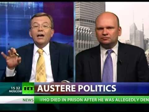 CrossTalk: Austere Politics