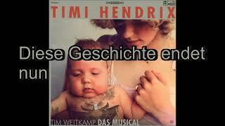 Timi Hendrix - Psycho (Lyrics)