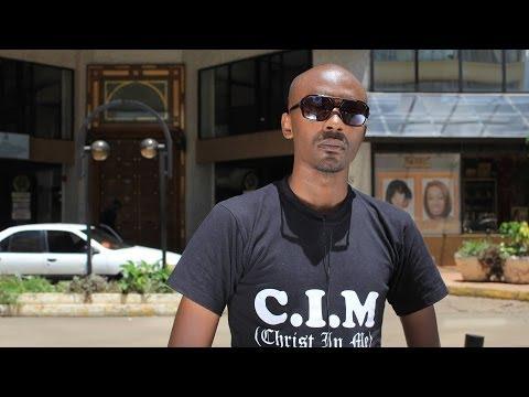 Mungu Baba Mix - DJ SYKE