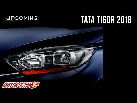 Tata Tigor 2018 - 10th October Launch   10 New Car Launches in October   Hindi   MotorOctane