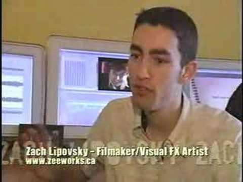 969   Zach Lipovsky