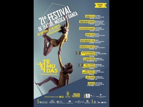 22.000 espectadores asisten al 21º Festival TEMUDAS 2017 (RESUMEN COMPLETO)