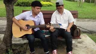 ทุกสิ่ง PRU Cover by bew Ft.Micecream8GARAD