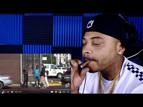 This Bait Prank Was Ridiculous but Funny | DJ Ghost REACTION