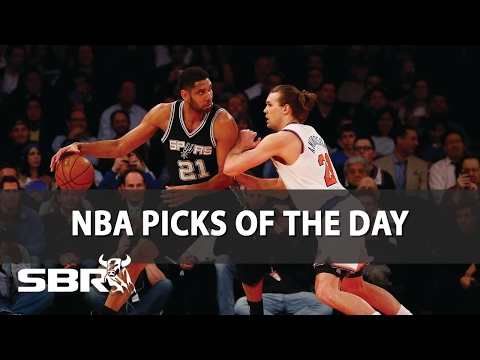 NBA Picks | Sunday, February 12th | Jordan Sharp