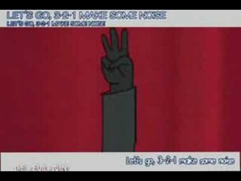 Akatsuki Shippuuden Opening- Hero's comeback