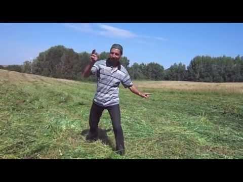 Bashkir village dancer 2013/Башкирский деревенский танцор 2013 (Зианчуринский район)