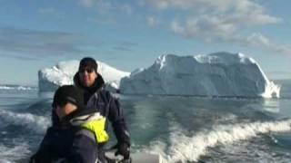 North West Passage Apoise Pt1