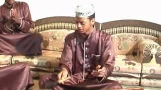Ethiopian Menzuma TAREQEN Allha Ramada 2012
