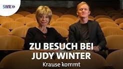 Zu Besuch bei Judy Winter | SWR Krause kommt