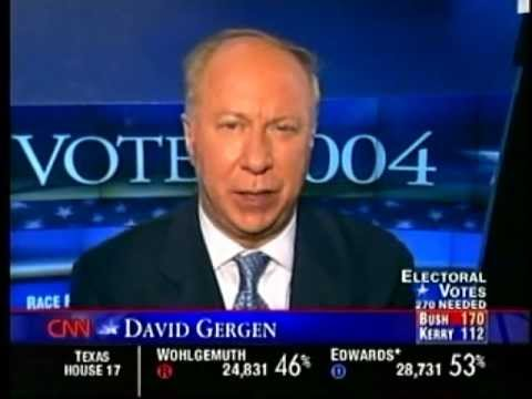 2004 Presidential Election Bush vs. Kerry November 2, 2004 Part 10