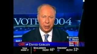 2004 Presidential Election Bush vs. Kerry November 2, 2004 Part 10