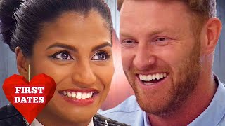The Best Response To Rejection | First Dates