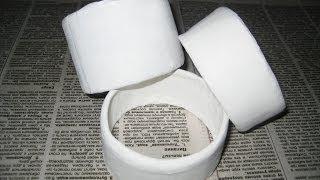 DIY Основы для браслетов (Папье маше) \ Basics for bracelets\ Papier-mache \ Paper crafts