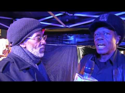 About The Globe With Mikey Massive & Eddy Grant