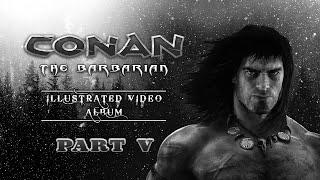 Конан (Conan) - ЧАСТЬ 5.avi