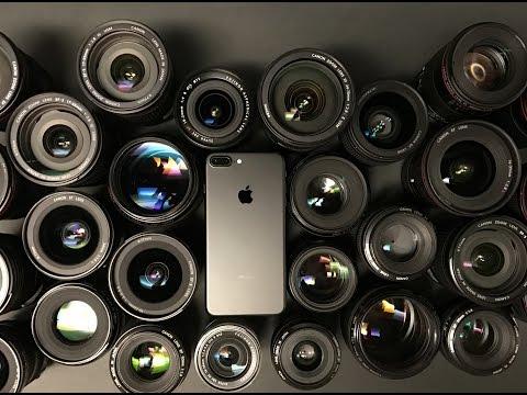 11 Best Dual-Camera Phones 2016-2017 (Dual Lens Smartphone Cameras)