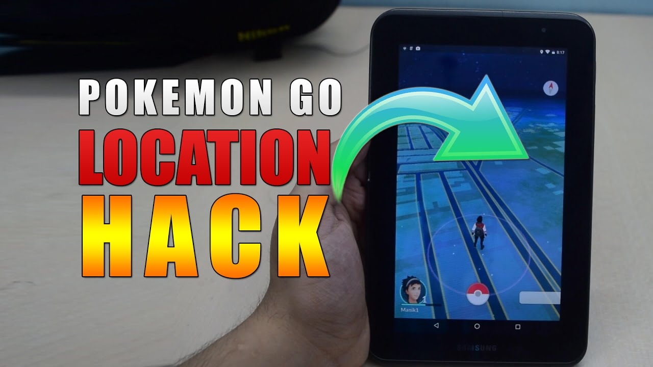 BEST FAKE GPS APP WITHOUT BAN FOR PLAY POKEMON GO