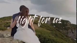 Hysner Feat Deborah Lee - Fight For us (Video)