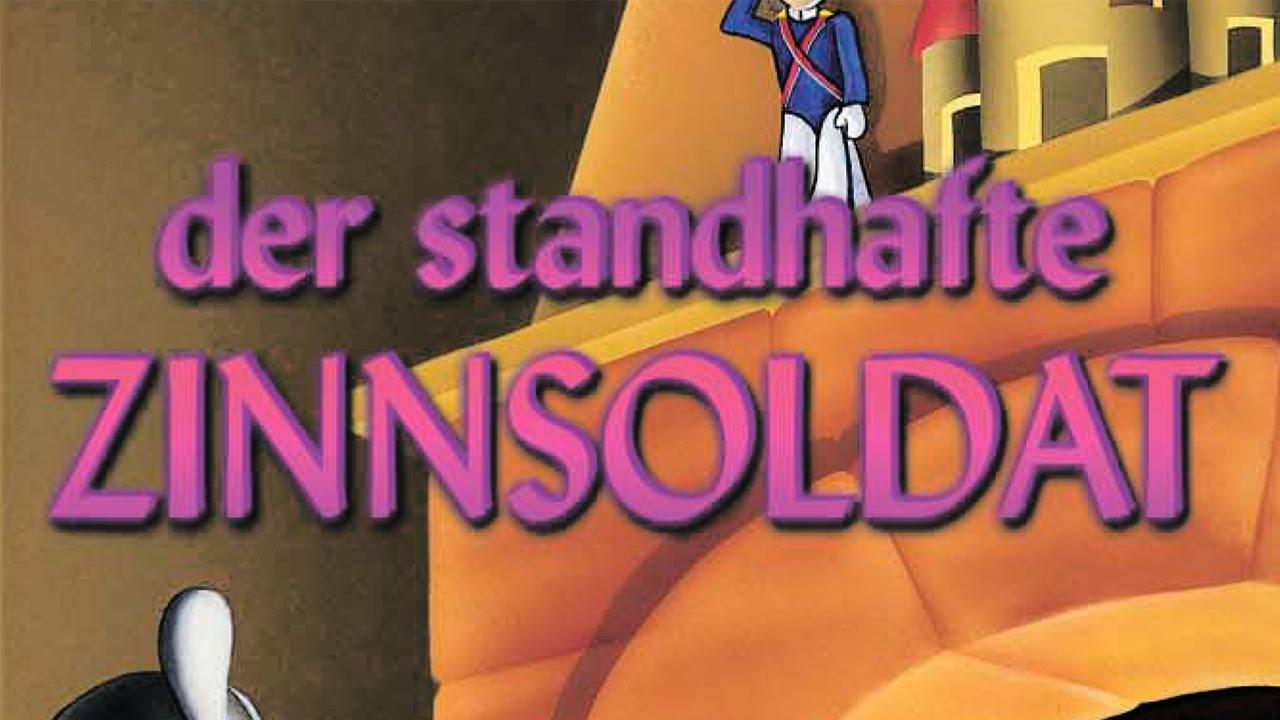 Der standhafte Zinnsoldat (1972) [Zeichentrick] | Film (deutsch)