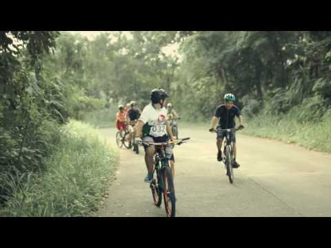 ADRA Philippines Ride To Recovery