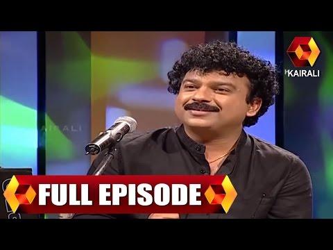 JB Junction: Deepak Dev - Part 2 | 24th October 2015