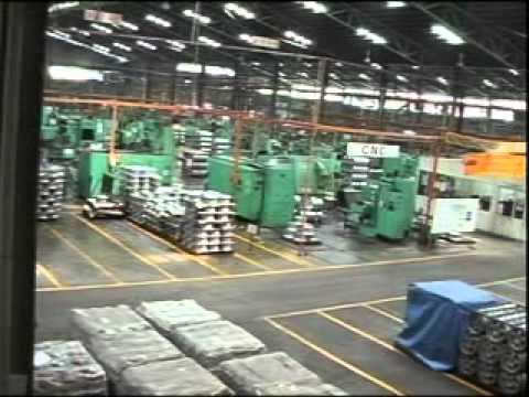 globe machine manufacturing