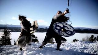 Viking action from Norway at