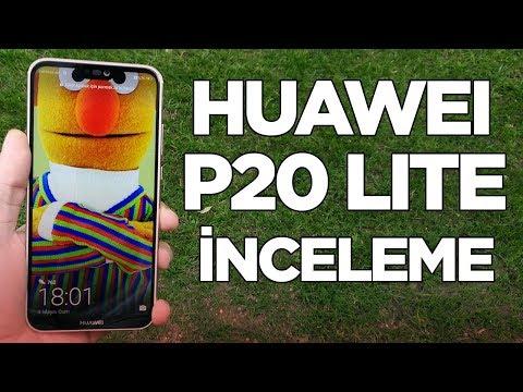 Huawei P20 Lite inceleme     2399 TL'ye ucuz mu pahalı mı?