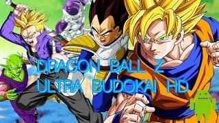 DBZ Shin Budokai 2 Mod DB ULTRA BUDOKAI HD Download