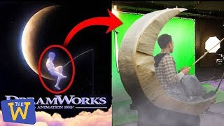 10 True Stories Behind Hollywood Studio Logos