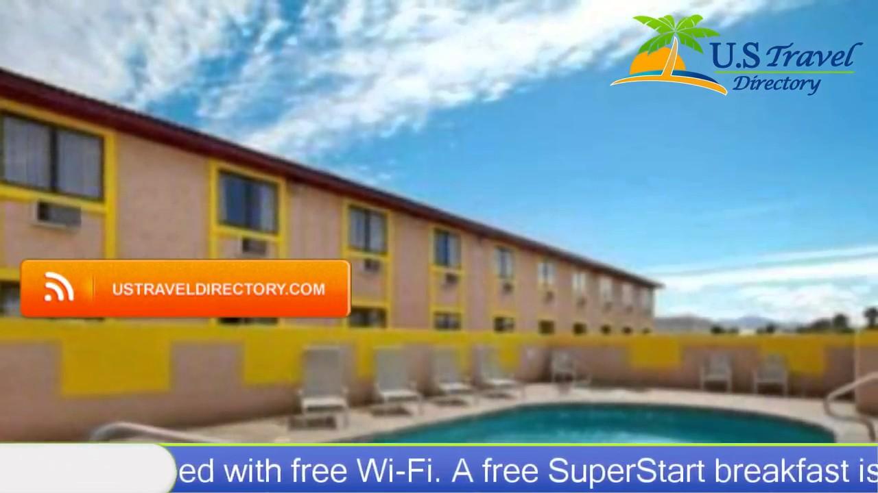 Super 8 Hotel Goodyear Arizona