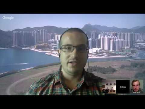 ICO v. Equity - Simon Dixon discusses on BlockTalk