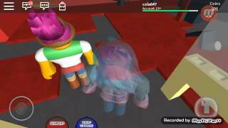 Pinkie pie and applejack play roblox. Part 1