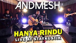 Download lagu Andmesh - Hanya Rindu