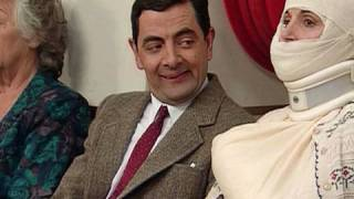Download At the Hospital | Funny Clip | Mr. Bean Official