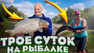 После этих трофеев другие рыбалки будут уже не интересны. Никогда раньше не ловили таких рыб !