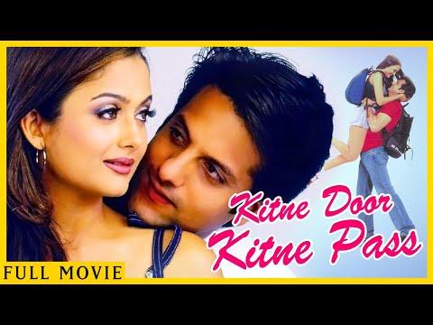 Kitne Door Kitne Paas (2002) || Fardeen Khan, Amrita Arora |