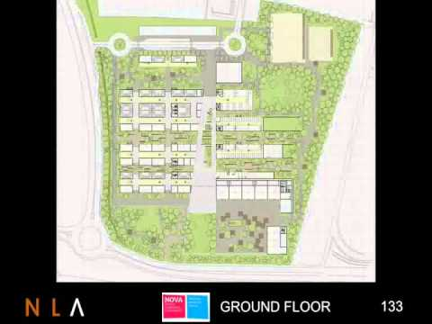 Architectural Competition for the new campus of Nova School of Business and Economics