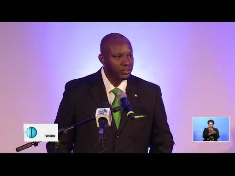LAUNCH OF GLOBAL ENERGY SOLUTIONS