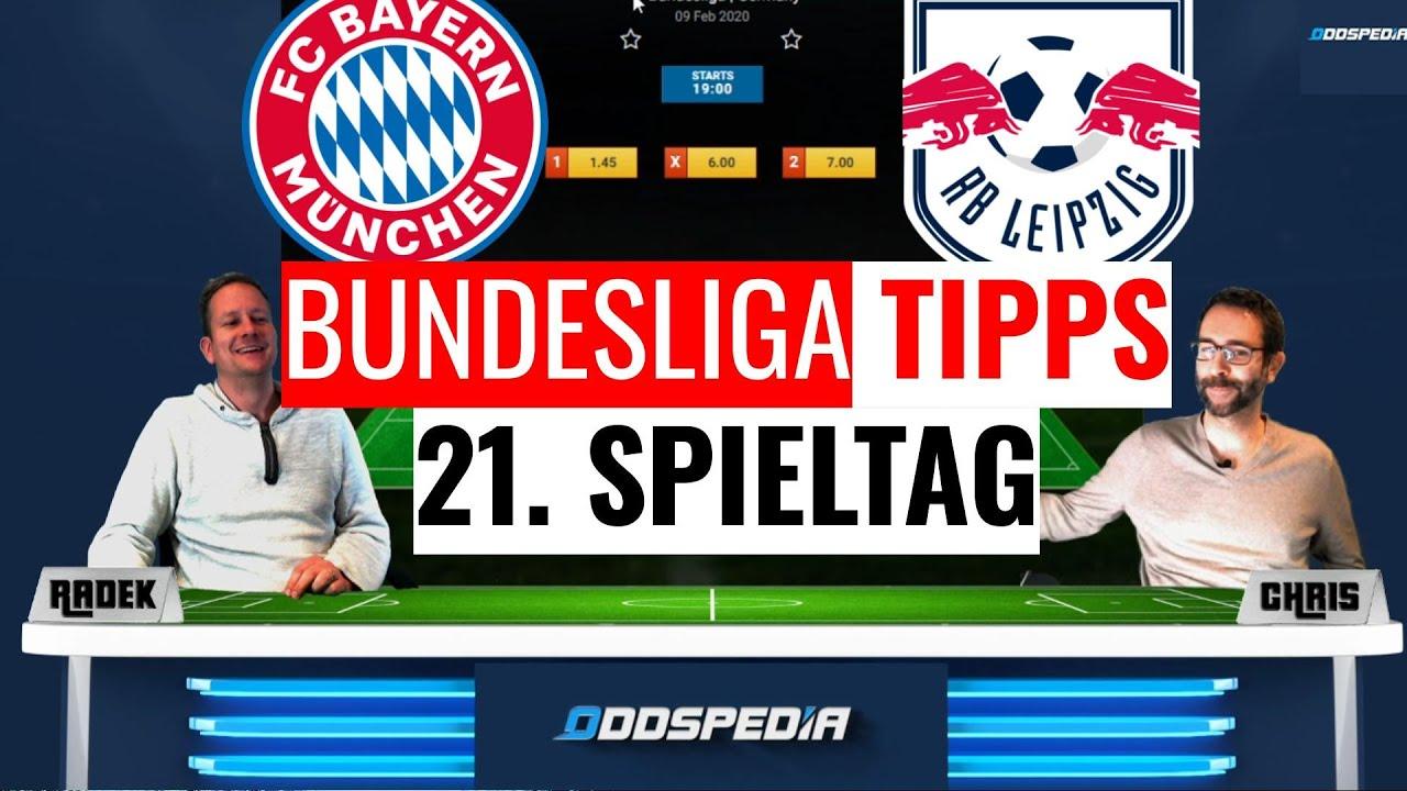 Bundesliga Wetten Vorhersage