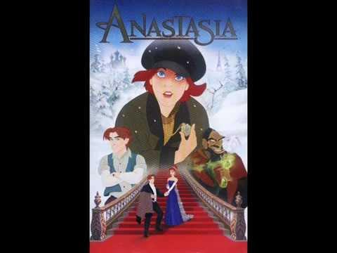 Anastasia Es War Einmal Im Dezember - metacafe.com