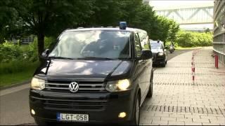 Orbán Viktor szereti a német autókat