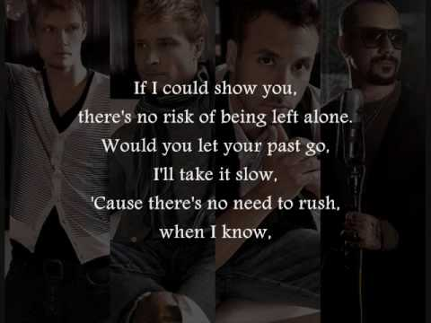 (HQ) Backstreet Boys - This is Us (With Lyrics)