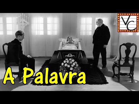A Palavra (Ordet, 1955) | Dirigido por Carl Dreyer