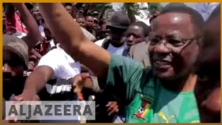 🇨🇲Cameroon opposition forms coalition ahead of polls l Al Jazeera English