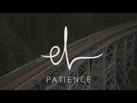 Empty Handed - Patience Official Music Video